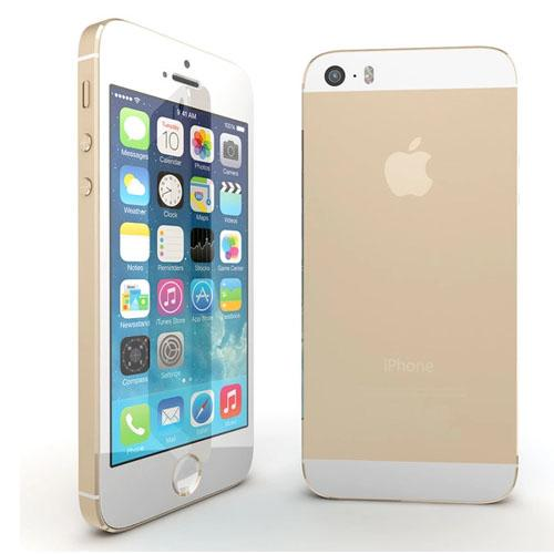 Apple iPhone 5S (64GB) Gold