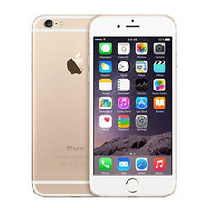 Apple iPhone 6 (16GB) Gold