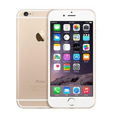 Apple iPhone 6 (64GB) Gold