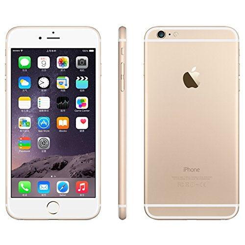 Apple iPhone 6 Plus (16GB) Gold