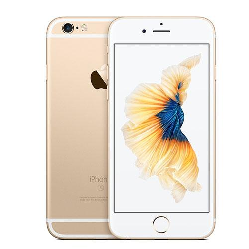 Apple iPhone 6S (64GB) Gold
