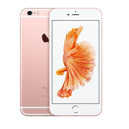 Apple iPhone 6S Plus (128GB) Rose Gold