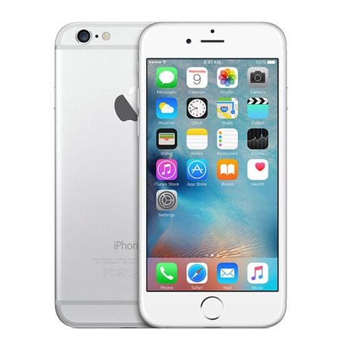 Apple iPhone 6S (16GB) Silver