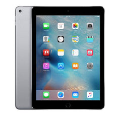 Apple iPad 2 Wi-Fi (32GB) Silver