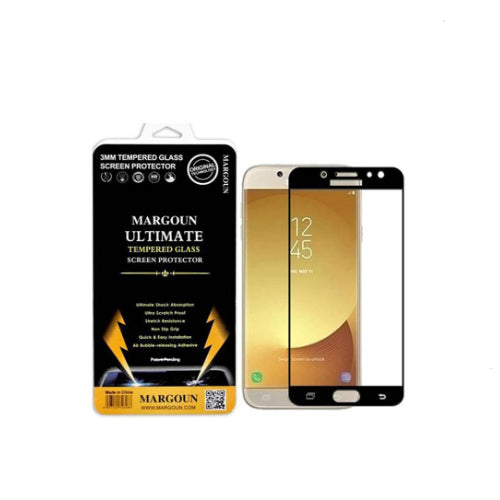 Screen Protector For Samsung Galaxy J5 Pro Clear