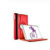 Margoun Waterproof 360 Degree Rotating Stand Case Cover With Automatic Wake/Sleep Feature For Ipad Air