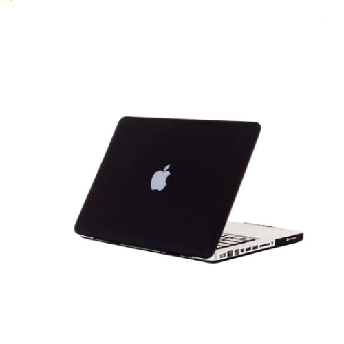 Hard Cover With Matching Keyboard Skin For Apple MacBook Pro Retina 13.3-Inch Black