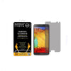Screen Protector for Samsung Galaxy Note 3 Clear