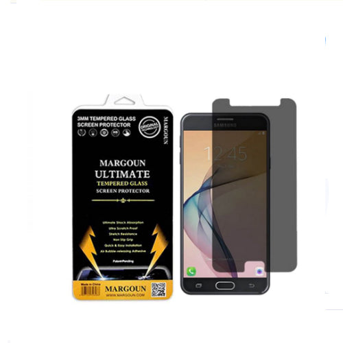 Screen Protector for Samsung Galaxy J7 Prime Clear