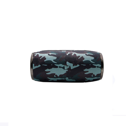 Stereo Bluetooth Wireless Speaker Camouflage