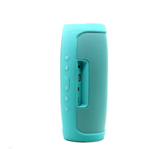 Wireless Charge 4 Speaker Turquoise