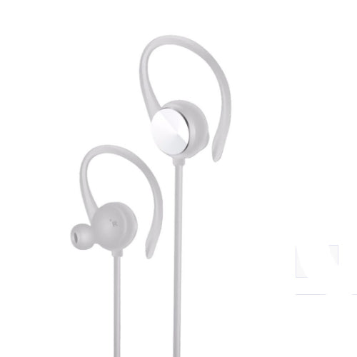 Sports Wireless In-Ear Headset With TF Card White