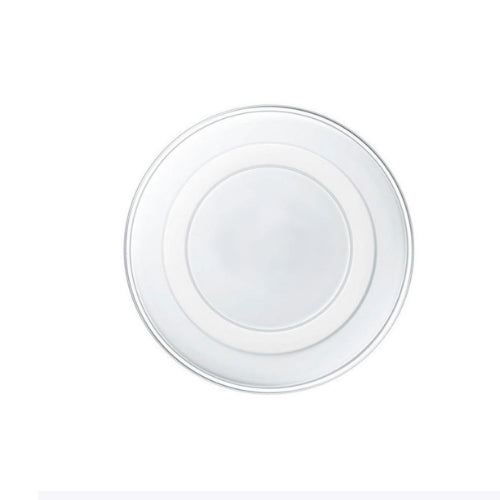 Wireless Charging Pad White