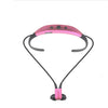 Sport Wireless Bluetooth In-Ear Headphone Light Pink/Black