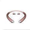 Wireless Stereo Headset For Samsung Galaxy A10/A30/A50/Premium With Modern Distinctive Design Hbs910