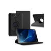 Margoun Rotation Swivel Case For Samsung Galaxy Tab A 10.1 T580 And T585 - Black