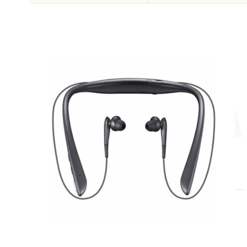 Wireless Bluetooth In-Ear Headset With Magnetic Suction Grey