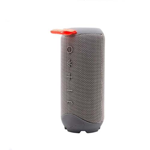 Charge 6 Plus Bluetooth Wireless Stereo Speaker With Hanging Strap Grey