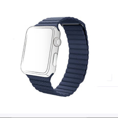Replacement Band For Apple Watch 42/44mm Blue