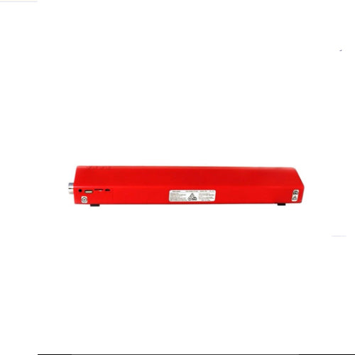 Stereo Wireless Speaker Red