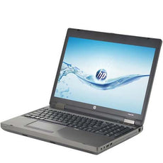 HP 6570B i5 4GB 320GB Laptop With Bag Free