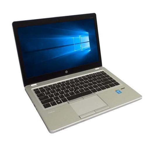 HP 9480M i5 4GB 500GB Laptop With Bag Free