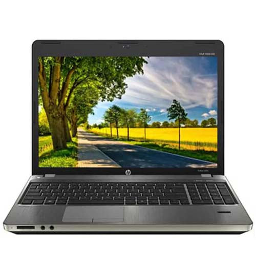 HP 4530s i3 4GB 500GB Laptop With Bag Free