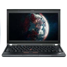 Lenovo X230 i3 4GB 320GB Laptop With Bag Free
