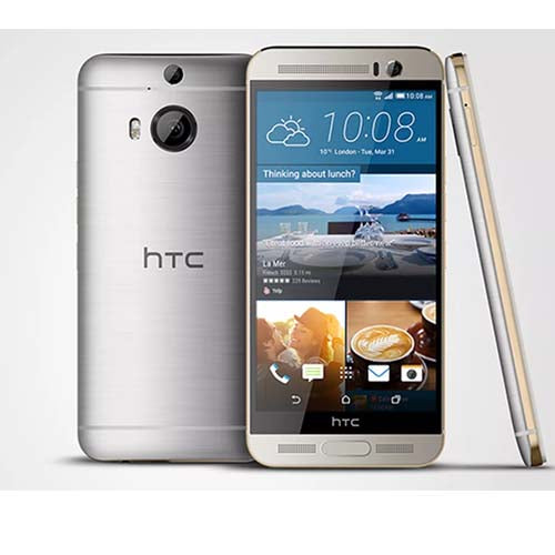 HTC One M9+ - 32GB, 3GB RAM, 4G LTE, WiFi,