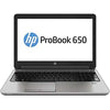 HP 650G1 i5 4GB 320GB Laptop With Bag Free
