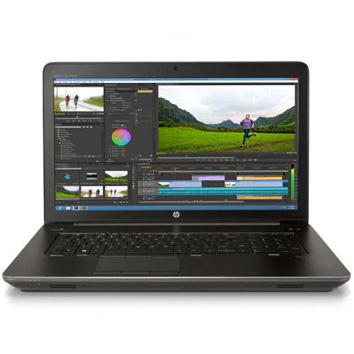 HP ZBOOK 15 i7 4GB 500GB Laptop With Bag Free