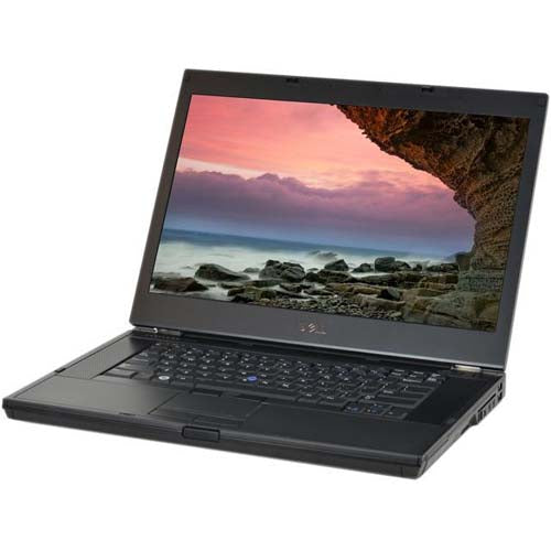 Dell E6510 i5 4GB 320GB Laptop With bag Free