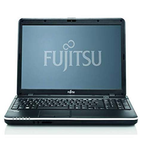 Fujitsu A512 i3 3rd Gen 4gb 320GB Laptop With Bag Free