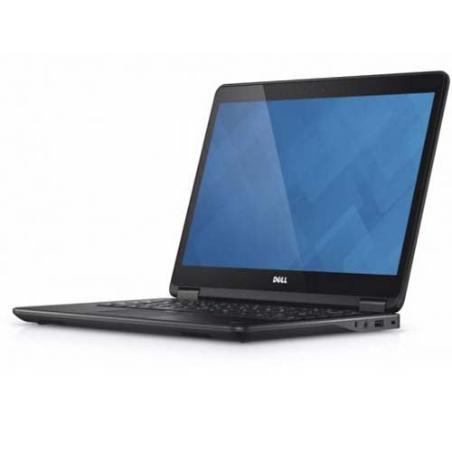 Dell Latitude E7440 Ci7 4th Gen 4GB Laptop With Bag Free