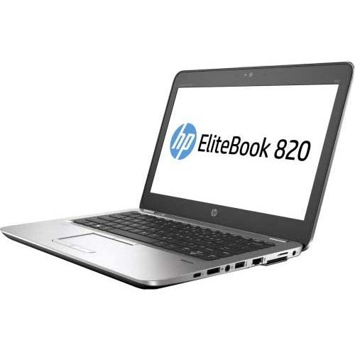 HP Elite Book 820 G4 Laptop With Bag Free