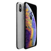 Apple iPhone Xs (64GB) - Silver