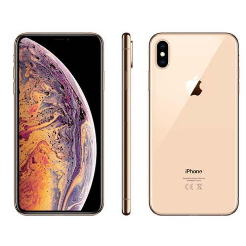 Apple iPhone XS Max 256GB (Gold)