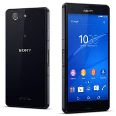 Sony Xperia Z3 Compact - 16GB, 2GB RAM, 4G LTE ( Japanese Version)