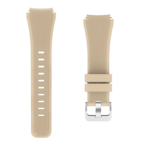 Watch Band For Samsung Gear S3 Frontier/Classic Gold