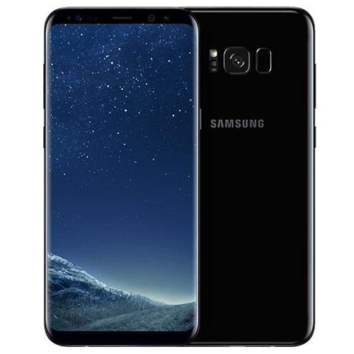 Samsung Galaxy S8 - 64GB, 4G LTE (Black)
