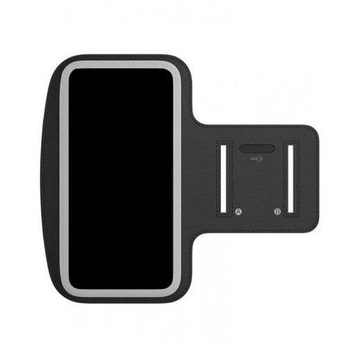 Water Proof Sports Armband For Huawei Honor View 20 Black