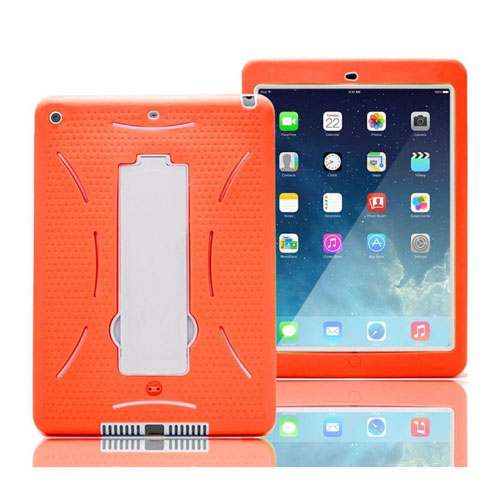 Anti Shock Cover Case For Apple Ipad Air