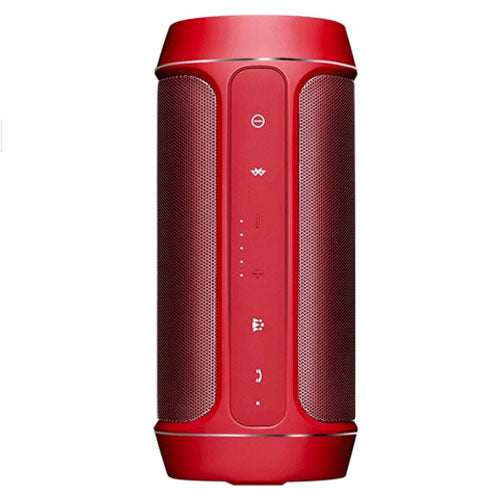 Charge K2 Plus Bluetooth Wireless Stereo Speaker Red