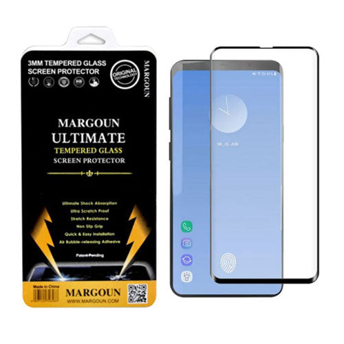 5D Tempered Glass Screen Protector For Samsung Galaxy S10/S10 Plus Clear
