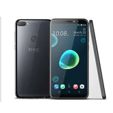 HTC Desire 12 Plus Dual SIM Black 3GB RAM 32GB 4G LTE