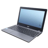 Acer Cromebook C720 11.6-inch Laptop With Bag Free