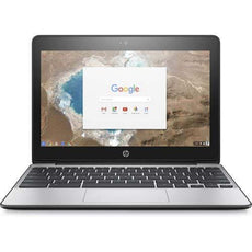 "HP Chromebook 11 G5 11.6"" Chromebook - Intel Celeron  Laptop With Bag Free"