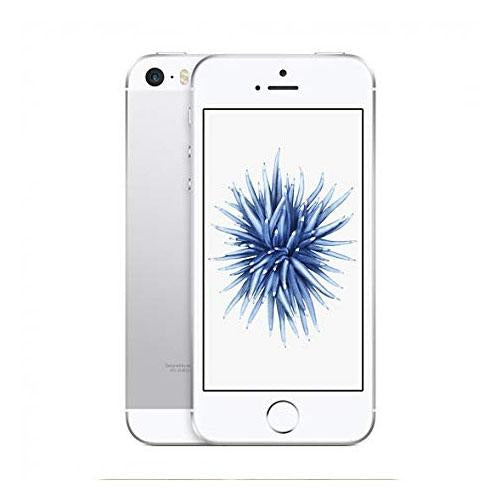 Apple iPhone SE (16GB) Silver