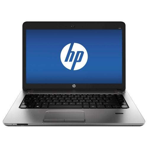 Hp Probook 440 G1 Corei5 4th Gen With Free Bag