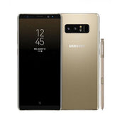 Samsung Galaxy Note 8 - 64GB, 6GB RAM, 4G LTE ( Maple Gold )